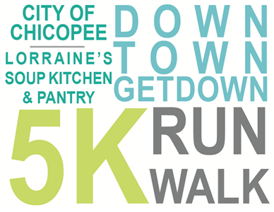 Lorraine S Soup Kitchen Pantry 5k At The Down Town Get