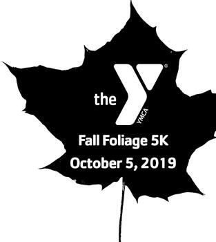 2019 Fall Foliage 5K Online Registration